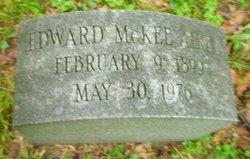 Edward McKee Aiken