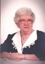 Louise Marie <I>Paul</I> Chambless