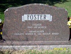 Vernon Foster
