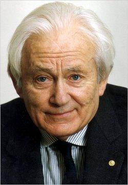 Dr Georges Charpak