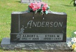 Ethel M. Anderson
