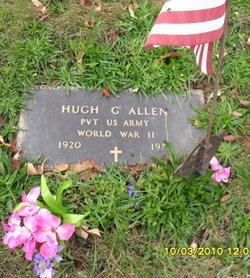 Hugh G Allen