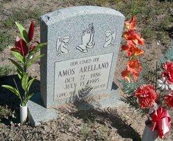 Amos Arellano