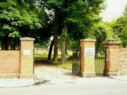 North Ormesby Cemetery