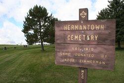Hermantown Cemetery
