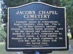 Jacobs Chapel Cemetery