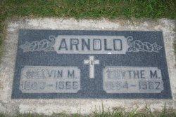 Edythe M. Arnold