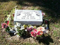 James C. Carr