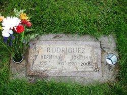 Josefina <I>Lopez</I> Rodriguez