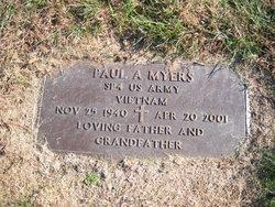 Paul A Myers