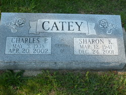Sharon Kay <I>Signs</I> Catey