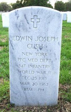 Edwin Joseph Cush