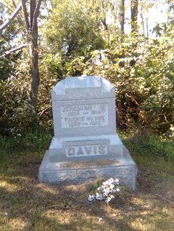 Jerimiah W Davis