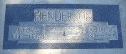 John A. Henderson