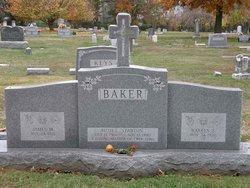 Warren S Baker