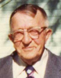 "Delbert Joy ""Del"" Henshaw"