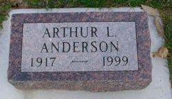 Arthur Leonard Anderson