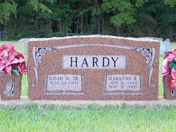 Marilynn R Hardy