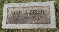 John Gambill Bishop