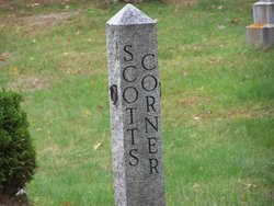 Scotts Corner Cemetery