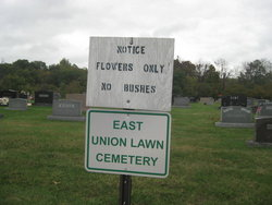 East Union Lawn Cemetery