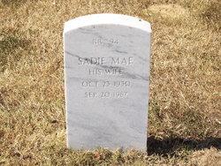 Sadie Mae Sims