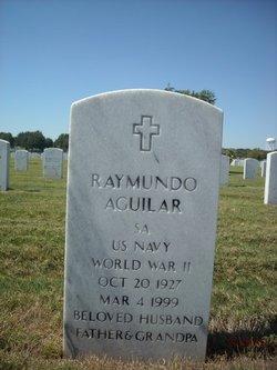 Raymundo Aguilar