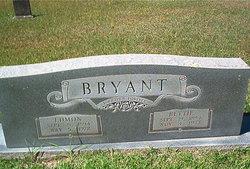 Bettie Elizabeth <I>Riley</I> Bryant