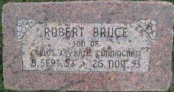 Robert Bruce Cunningham