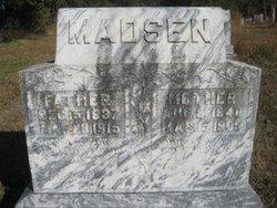 Nels Jordon Madsen