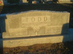 Julius Columbus Todd