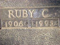 Ruby Cedalia <I>Wolery</I> Bowers