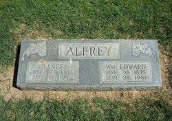 Frances Alfrey