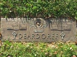 Clair Dale Deardorff