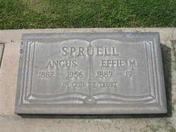 "Angus ""Jim"" Spruell"