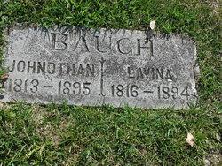 Johnathon Baugh