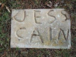 Jesse Cain