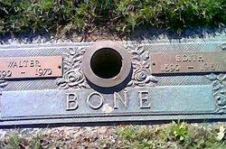 Edith <I>Fisher</I> Bone