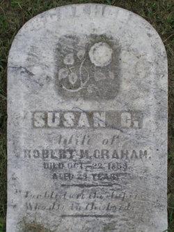 Susan <I>Covode</I> Graham
