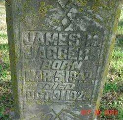 James M Jaggers