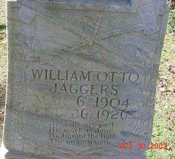 William Otto Jaggers