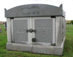 Mattie J Adams