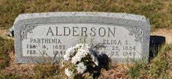 Eliga S Alderson