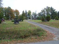 Goulds Ridge Cemetery