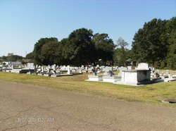 Mamou Protestant Cemetery
