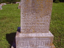 Louey Claude Dawson