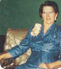 Mary Theresa <I>Donnelly</I> Wangen