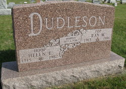 Ray Murray Dudleson
