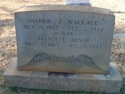 Marion J. Wallace