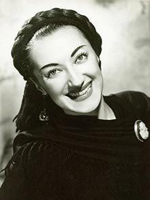 Marika Rivera